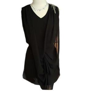 Little black dress MEDIUM LARGE